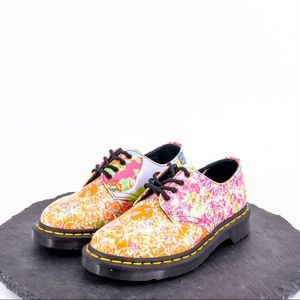 Dr Martens Polley Women's Boots Size 5